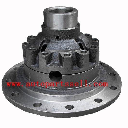 Dongfeng Axial differential shell assembly 2402N-315